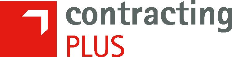 Contracting Plus Logo