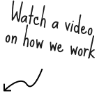 Watch a video on how we work