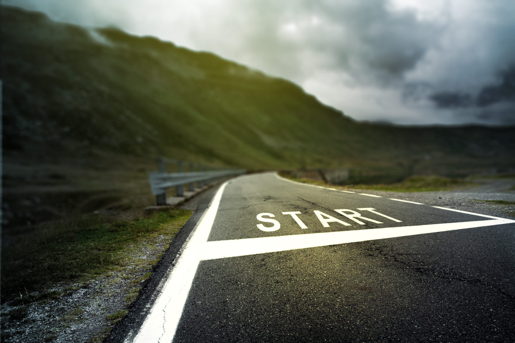 Your Career is a Marathon not a Sprint