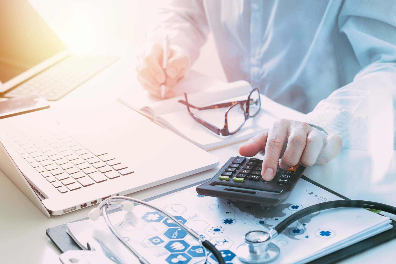 Treatment Benefit now Available to the Self-Employed