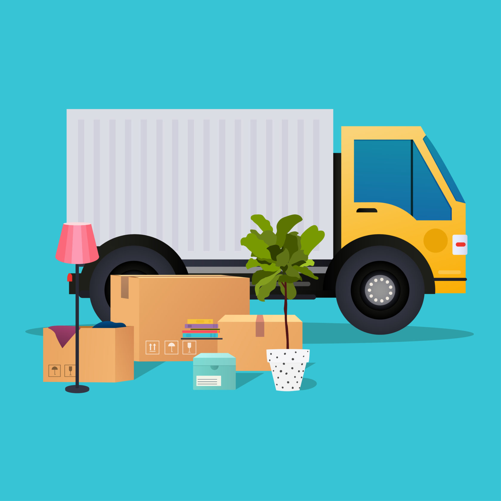 Re-location Expenses: What Every Contractor needs to Know!