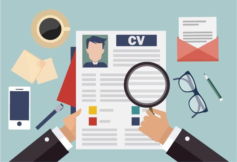 CV Clinic for Professional Contractors