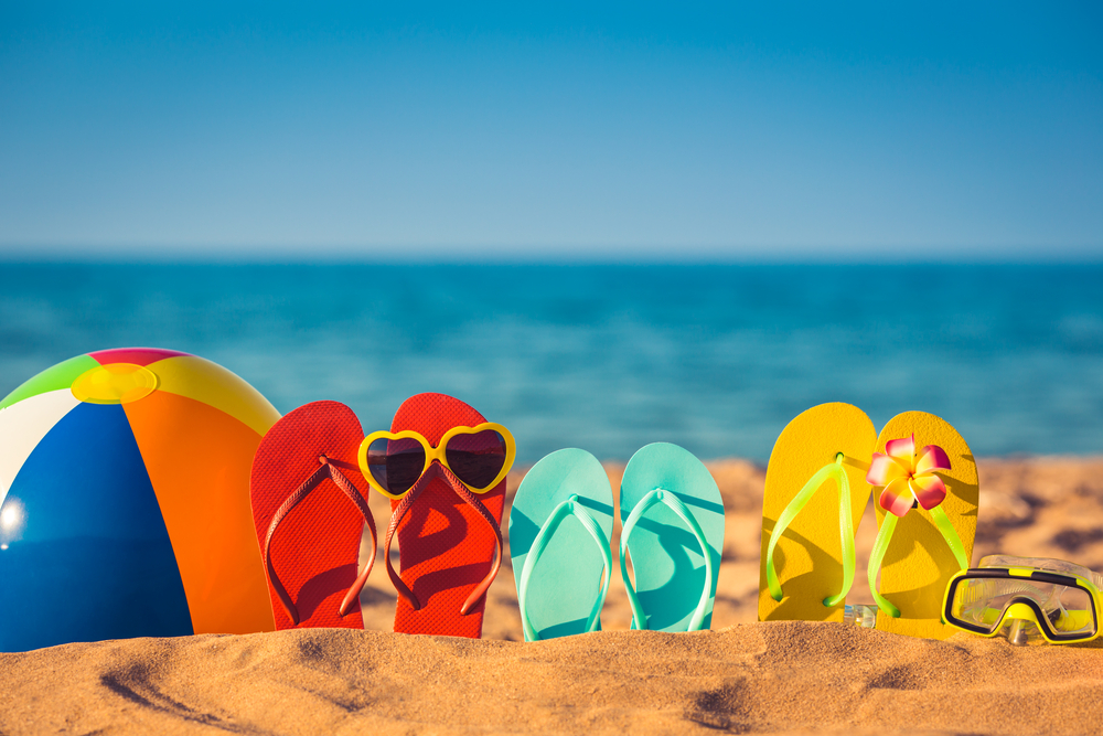 Summer Holidays – How Smart Contractors cover the costs