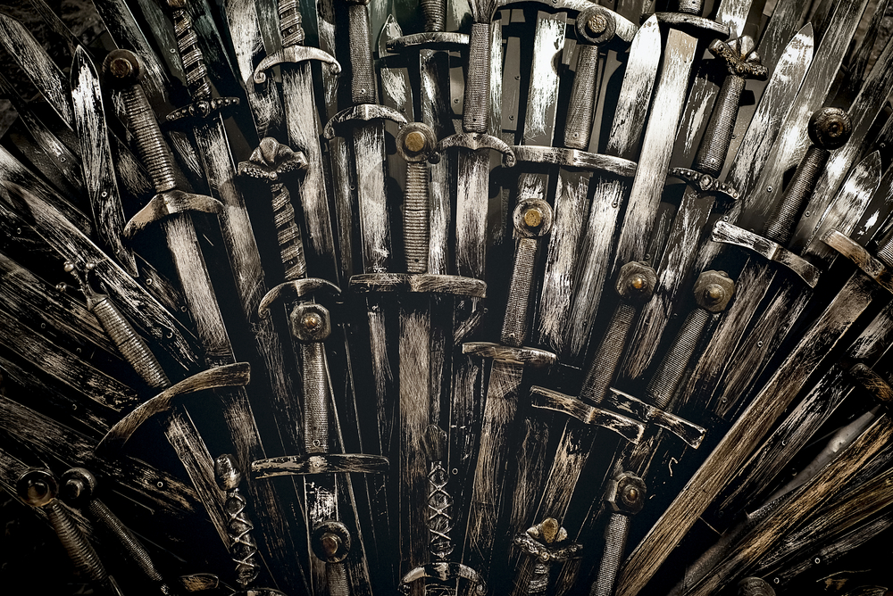 What New Contractors can learn from Game of Thrones