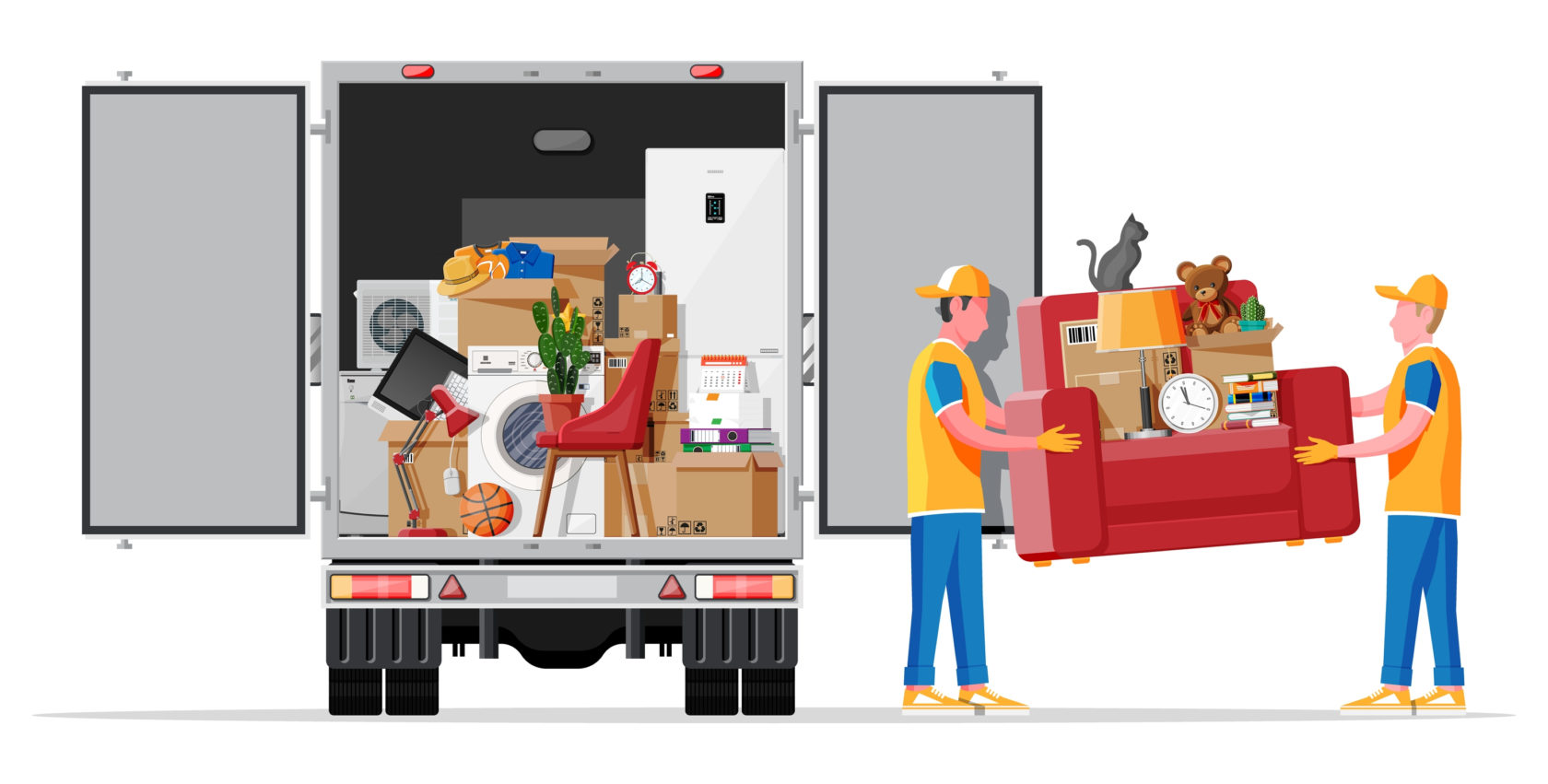 Re-location Expenses for Contractors